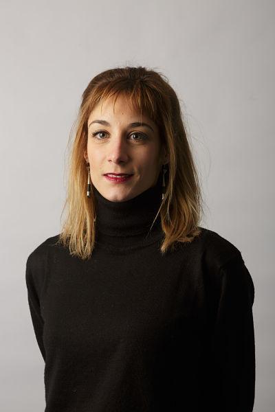 Marie MONNIER