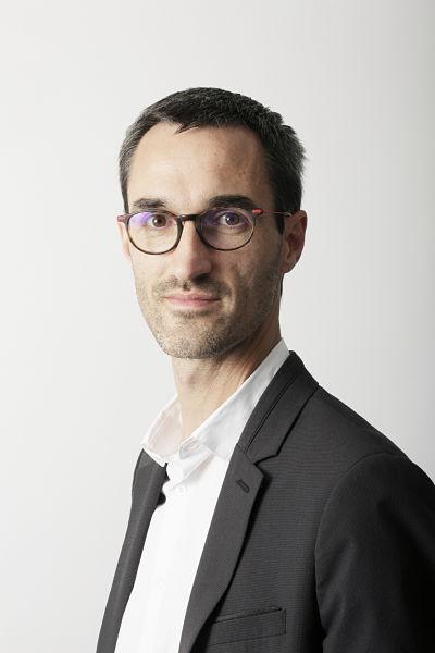 Nicolas LABADIE