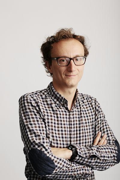 Olivier COUPIER